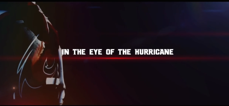 Série In The Eye Of The Hurricane  saison 2