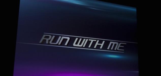 Création Série «Run With Me» avec Puma Running et MyCoach