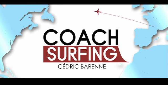 Coach Surfing