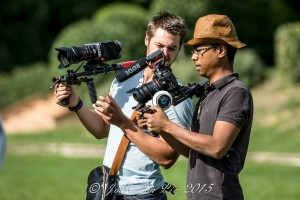 vidéo reportage WZFprod