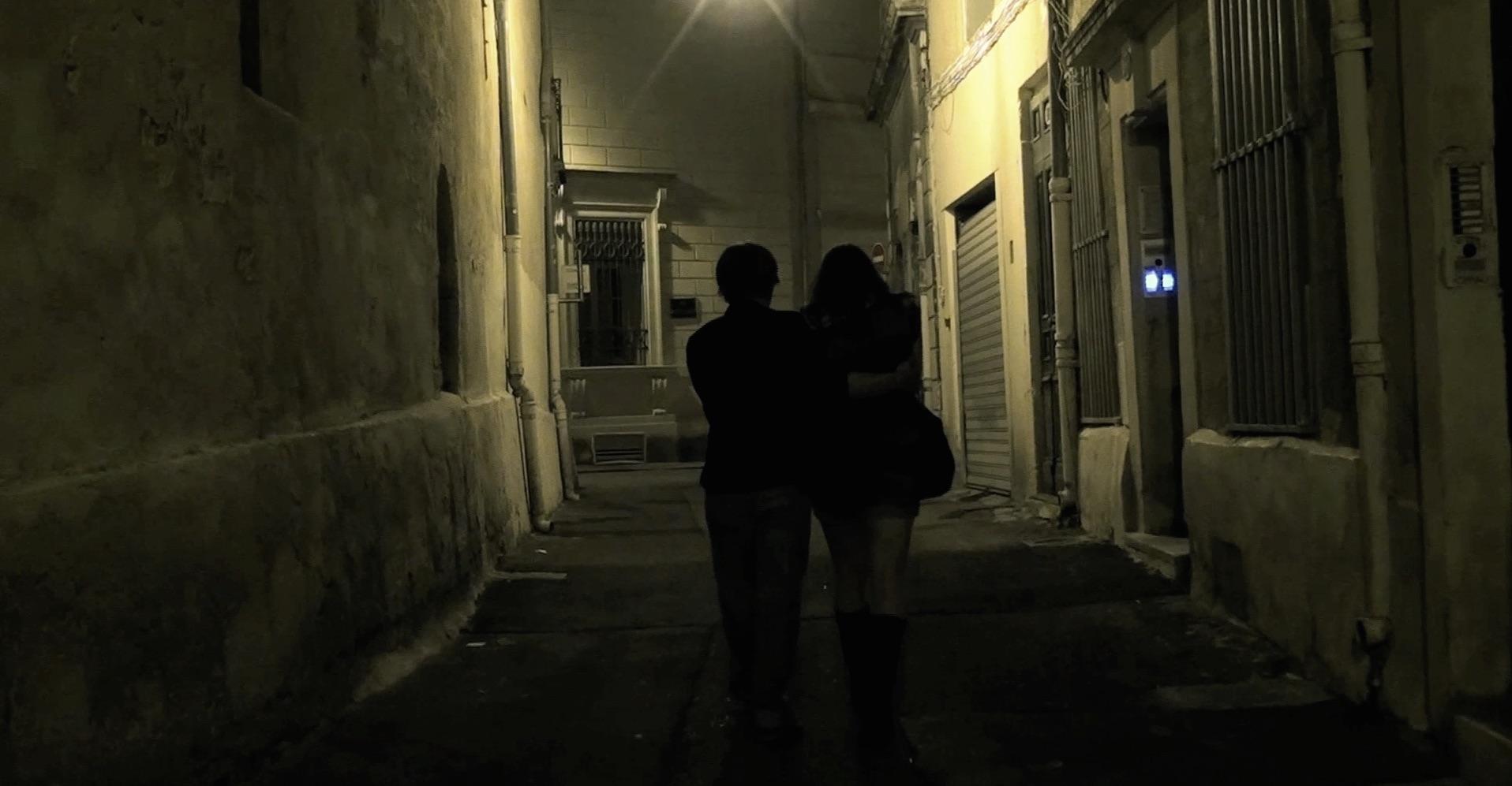 Court métrage «ma vie sans lui» de Amélie Milan