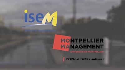 Présentation ISEM 2015 / 2016
