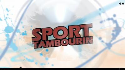 [TV]Mag Sport tambourin