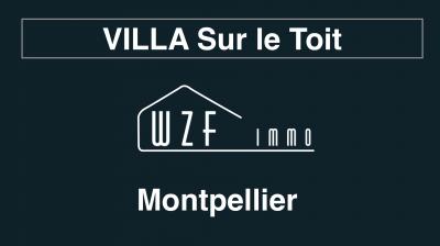 [WZFimmo] Villa sur le toit