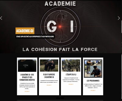 ACADEMIEGI_website