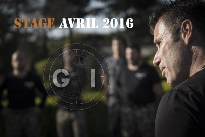 [Academie-GI] Stage Avril 2016