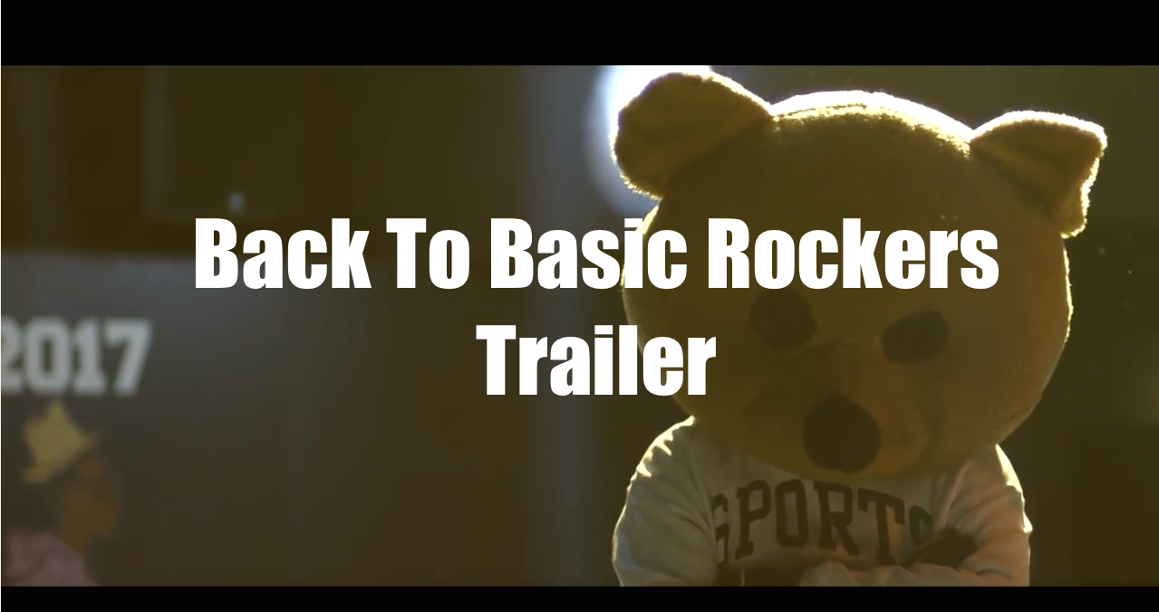 [Étalonnage]Back To Basic-Rocker Trailer