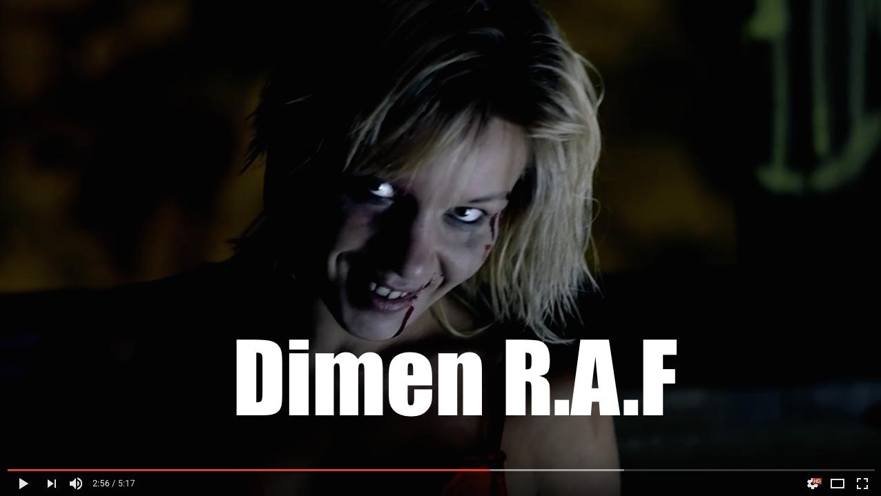 [Étalonnage]Dimen F – R.A.F