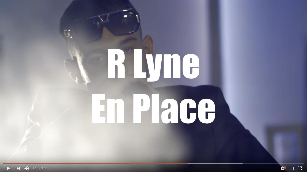 [Étalonnage]R-Lyne – En Place