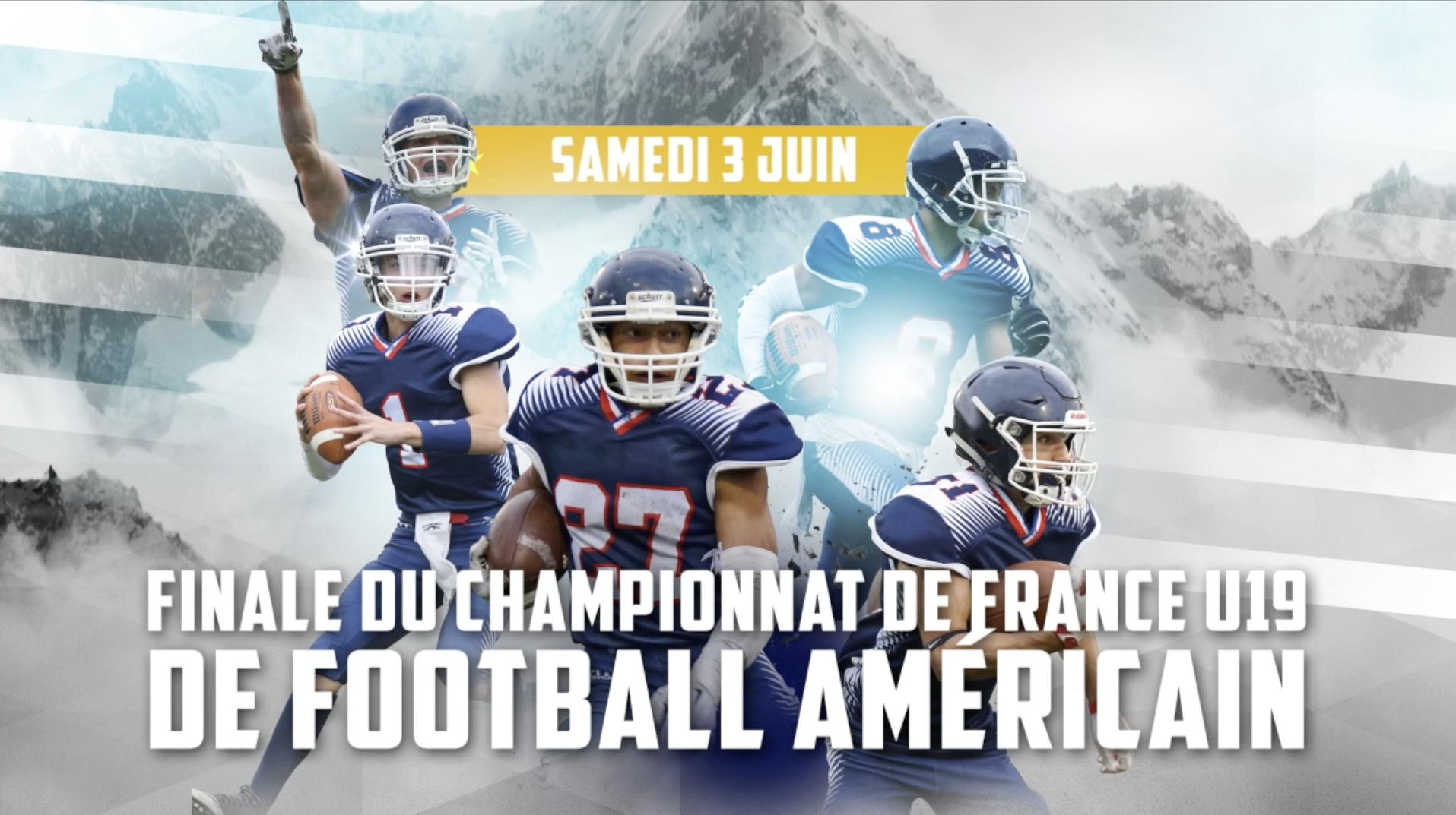 FINALE U19 2017 – FFFA